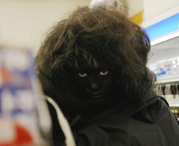 『超』怖い話 THE MOVIE  闇の映画祭