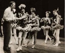 バレエ・リュス 踊る歓び、生きる歓び