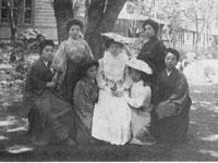 心理学者 原口鶴子の青春~100年前のコロンビア大留学生が伝えたかったこと~