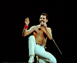 Queen Rock Montreal cine sound Ver.