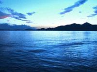 ブルーシンフォニー ジャック・マイヨールの愛した海