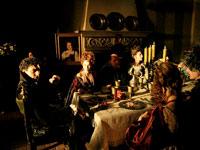 カラヴァッジョ 天才画家の光と影