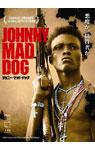 映画『ジョニー・マッド・ドッグ』ポストカード
