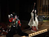 シネマ歌舞伎 蜘蛛の拍子舞