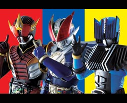 仮面ライダー×仮面ライダー×仮面ライダー THE MOVIE 超電王トリロジー/EPISODE RED ゼロのスタートウィンクル