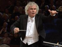 シネ響『マエストロ6』サイモン・ラトル/ベルリン・フィルハーモニー管弦楽団