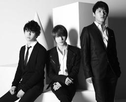 JUNSU/JEJUNG/YUCHUN THANKSGIVING LIVE IN DOME 劇場版