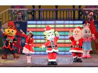 クリスマスコンサート2010 しまじろう サンタのくにのオルゴール