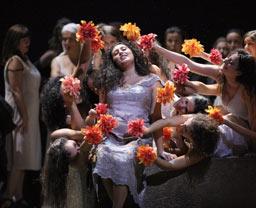 Livespire「ワールドクラシック@シネマ 2011」 オペラ 「カルメン」 ミラノ・スカラ座