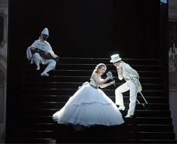 Livespire「ワールドクラシック@シネマ 2011」 オペラ 「ばらの騎士」 バーデンバーデン祝祭劇場