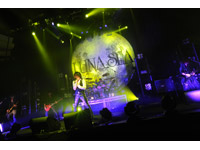 Livespire 「LUNA SEA 3D in LOS ANGELES」