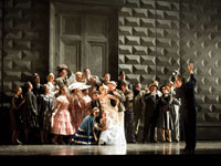 Livespire「ワールドクラシック@シネマ 2011」 オペラ 「ドン・ジョヴァンニ」 英国 グラインドボーン音楽祭