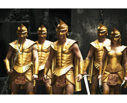 インモータルズ -神々の戦い-