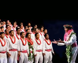 ワンヴォイス~ハワイの心を歌にのせて~