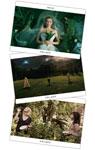映画『メランコリア』オリジナルポストカードセット