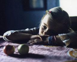 カリーナの林檎 ~チェルノブイリの森~