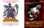 映画『悪魔の毒々モンスター』選べるポストカード(2種)