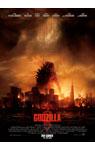 映画『GODZILLA ゴジラ』USデザインリバーシブルポスター