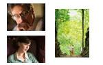 映画『レイルウェイ 運命の旅路』オリジナルポストカード3枚セット