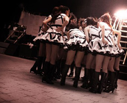DOCUMENTARY of AKB48 Show must go on 少女�