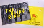 映画『ブリングリング』大事なクローゼットを守るBLINGなキーリング&ポストカード