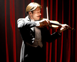チキンとプラム~あるバイオリン弾き、最後の夢~