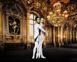 バレエに生きる~パリ・オペラ座のふたり