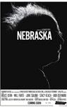 映画『ネブラスカ ふたつの心をつなぐ旅』米版ポスタービジュアルのポストカード