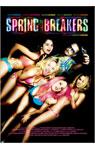 映画『スプリング・ブレイカーズ』「スプリング・ブレイカーズ」特製ポストカード