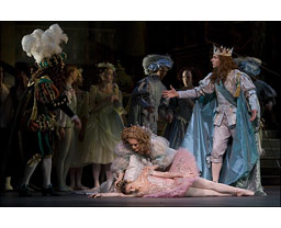 英国ロイヤル・バレエ/眠れる森の美女