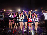 KARASIA 2012 The 1st Concert IN SEOUL -3D-
