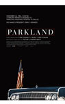 映画『パークランド ケネディ暗殺、真実の4日間』オリジナルポストカード