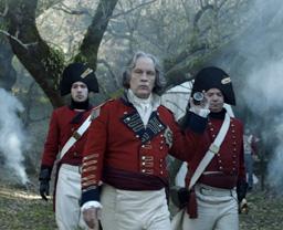 皇帝と公爵