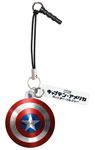 映画『キャプテン・アメリカ/ウィンター・ソルジャー』最強シールド型携帯クリーナー
