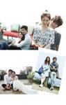 映画『結婚前夜 ~マリッジブルー~』オリジナルポストカード2枚組(2種類、Aセット、Bセットのいずれかひとつ)