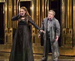 パリ・オペラ座へようこそ ライブビューイング シーズン2 2013~2014/アイーダ