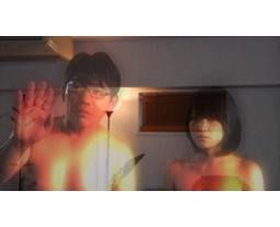Oh!透明人間 インビジブルガール登場!?