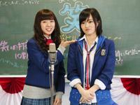 NMB48 げいにん! THE MOVIE リターンズ 卒業!お笑い青春ガールズ!! 新たなる旅立ち