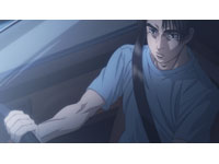 新劇場版 頭文字[イニシャル]D Legend2 −闘走−