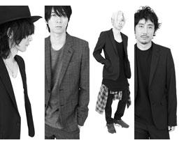 "BUMP OF CHICKEN""WILLPOLIS 2014""劇場版"