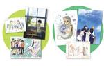 映画『心が叫びたがってるんだ。』田中将賀描き下ろし「ここさけ」×「あの花」コラボB6ポートレート『秩父物語』&B3ポスター2枚セット付き特別鑑賞券(全2種)