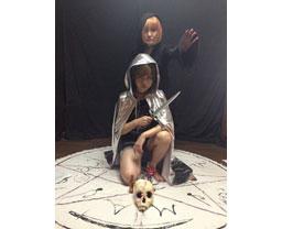 ホワイトウィザード~W・W 白の魔術師~