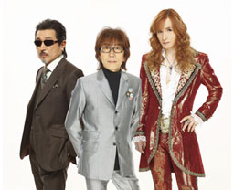 THE ALFEE 40th Anniversary Film THE LAST GENESIS ~40年の軌跡と奇跡~
