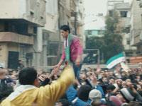 それでも僕は帰る ~シリア 若者たちが求め続けたふるさと~