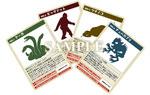 映画『探検隊の栄光』オリジナルグッズが当たる抽選ナンバー付きUMAカード