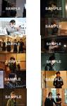 映画『メサイア−深紅ノ章−』12種類の生写真