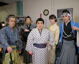 五つ星ツーリスト THE MOVIE~究極の京都旅、ご案内します!!~