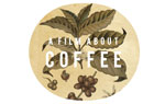 映画『A Film About Coffee(ア・フィルム・アバウト・コーヒー)』ステッカー