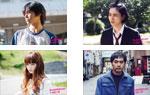 映画『ディストラクション・ベイビーズ』ポストカード4枚セット