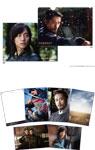 映画『メモリーズ 追憶の剣』オリジナルポストカードセット or オリジナルA5クリアファイル